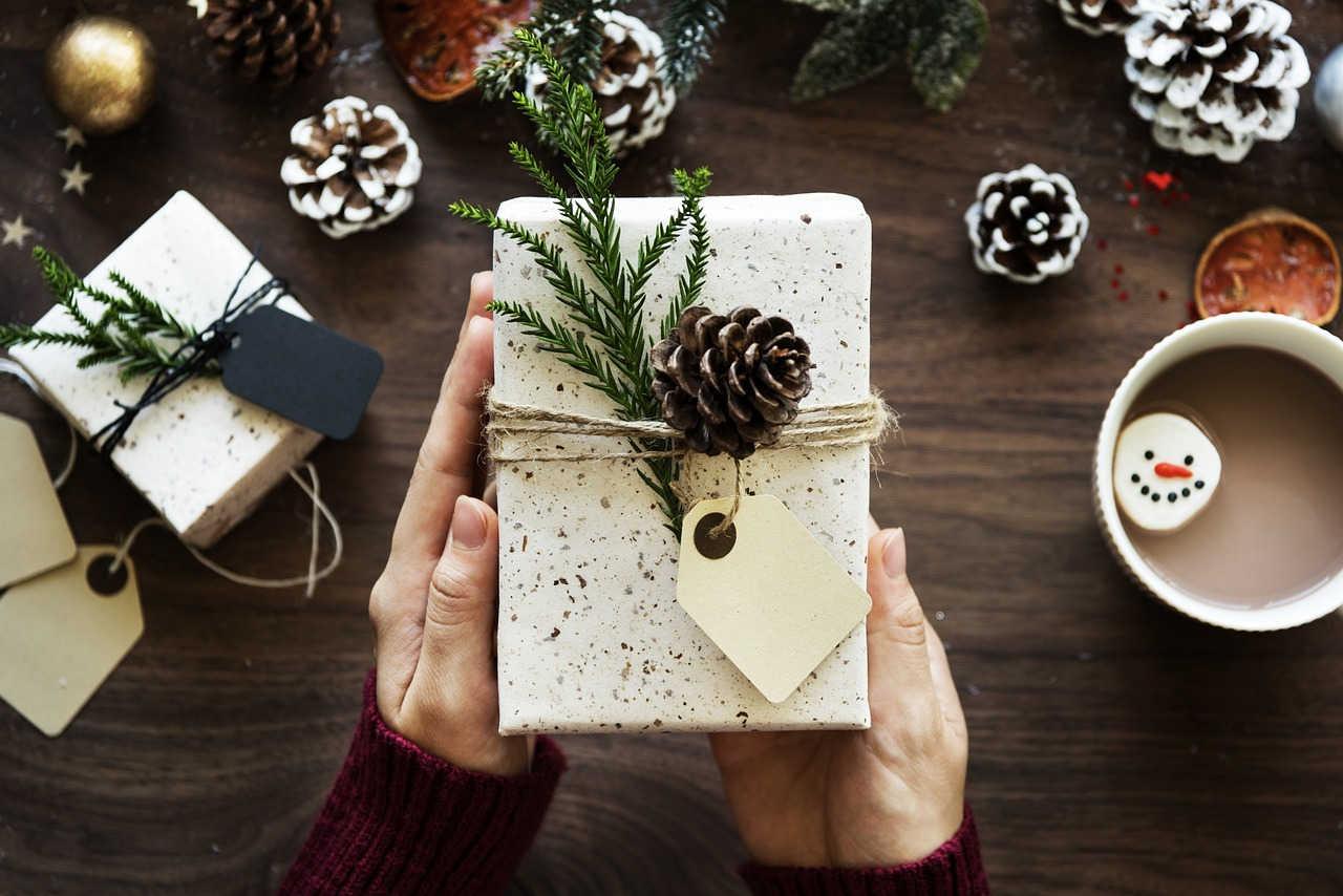 Co kupić rodzinie na święta Bożego Narodzenia