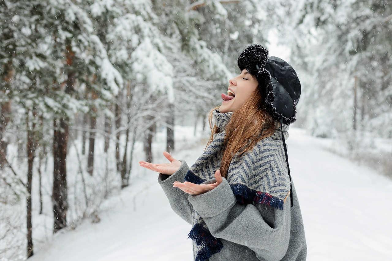 Gdzie kupić ciepły płaszcz zimowy