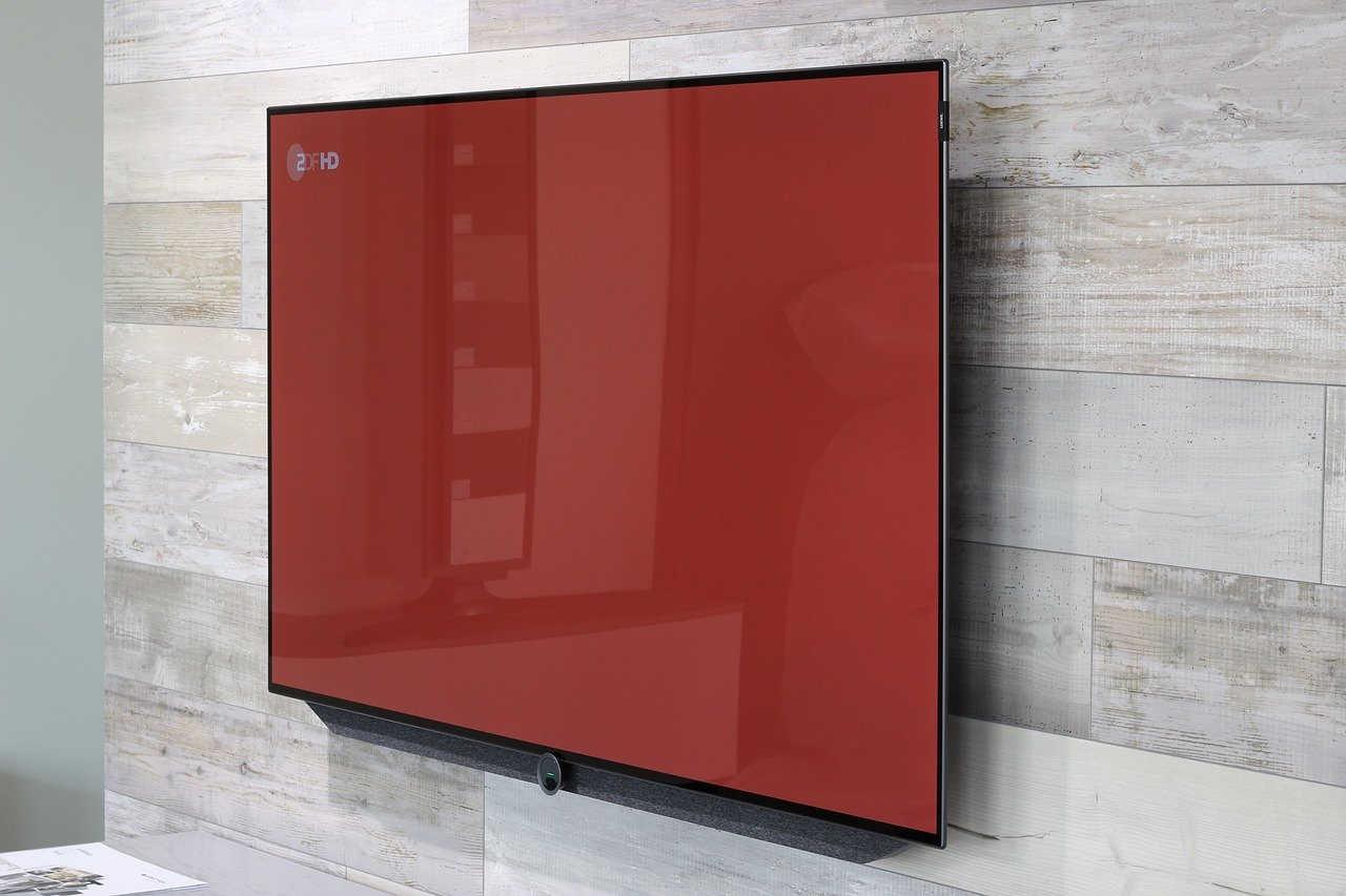 Kiedy kupić telewizor - przed czy po świętach