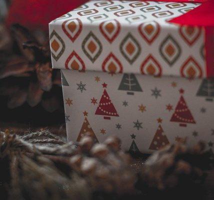 Co kupić na prezent świąteczny