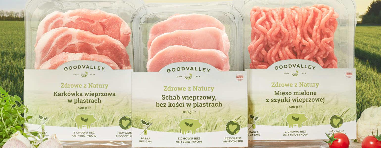 Gdzie kupić produkty Goodvalley