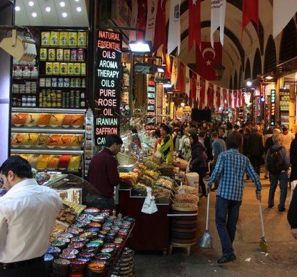 Co warto kupić w Turcji