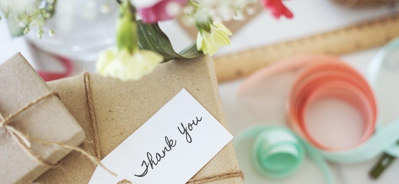 Czy perfumy to dobry pomysł na prezent?